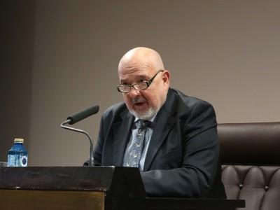 Franco Cardini. Conferencia sobre El legado de las Cruzadas - Las Cruzadas