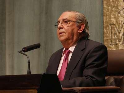 Manuel Ríos Ruiz. Conferencia sobre Origen y evolución del flamenco - Un recorrido por el Flamenco