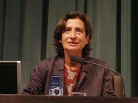 Victoria Cirlot. Conferencia sobre El mito del Grial en la literatura y en el arte - Los orígenes medievales de la novela europea , 2012
