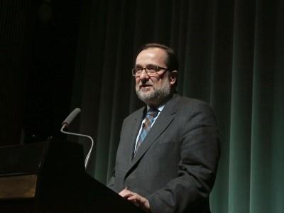 José Ramón Pérez-Accino. Conferencia sobre Alejandría. La puerta del mundo - Historiografía, mito y arqueología. : Las ciudades en la antigüedad mediterránea