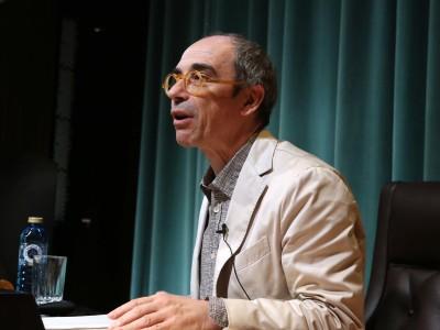 Juan José Lahuerta. Conferencia sobre Arte del pasado, surrealismo y arte fantástico - Surrealismos...