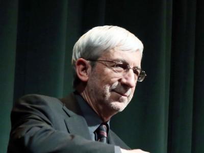 Luis Fernández-Galiano. Conferencia sobre El tiempo de la Bauhaus - Klee, un maestro