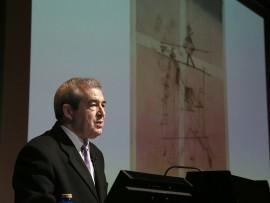 José Jiménez Jiménez. Conferencia sobre Paul Klee. El equilibrista de lo visible - Klee, un maestro , 2013