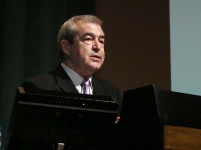 José Jiménez Jiménez. Conferencia sobre Paul Klee. El equilibrista de lo visible - Klee, un maestro