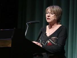 Margarita Borja. Conferencia sobre La utopía pura de Clara Campoamor - Singulares , 2013