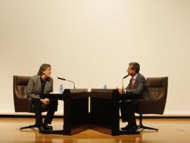 Josep María Flotats y Antonio San José, 2011