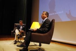 Javier Celaya y Antonio San José, 2012