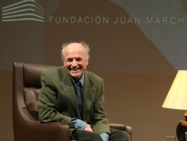 Antonio López García, 2012