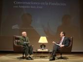 Antonio López García y Antonio San José, 2012