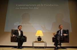 Martín Berasategui y Antonio San José, 2012