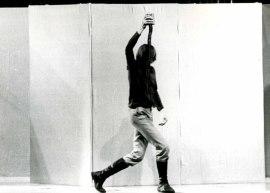 Mauricio Kagel y el conjunto coloniense para un nuevo teatro instrumental, 1975