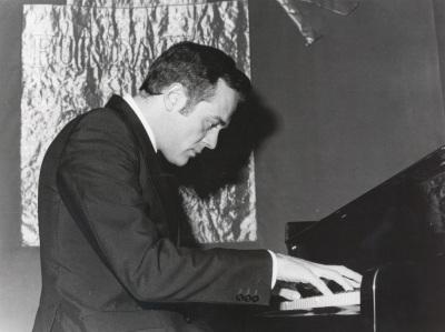 Joaquín Soriano en Recitales para Jóvenes