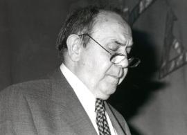 Gustavo Torner de la Fuente. Conferencia sobre Los cuadros en el Museo del Prado - Lecciones sobre el Museo del Prado , 1997
