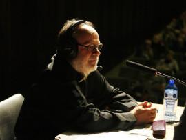Antón Cardó. Entrevista de RNE, 2010