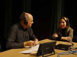 Miriam Gómez-Morán. Entrevista de RNE, 2010