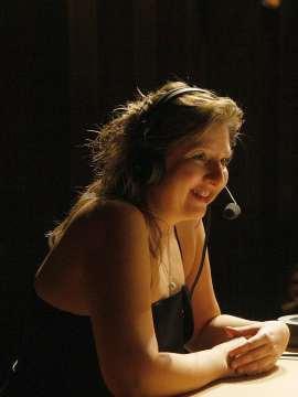 Mariana Gurkova. Entrevista de RNE, 2011