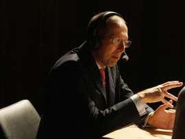 Alberto Rosado. Entrevista de RNE, 2011