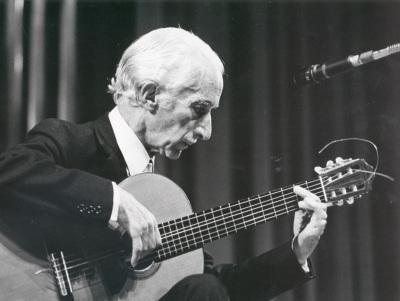 Regino Sainz de la Maza. Concierto Homenaje a Regino Sainz de la Maza - [Concierto especial 3]