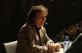 Rubén Darío Reina. Entrevista de RNE, 2012