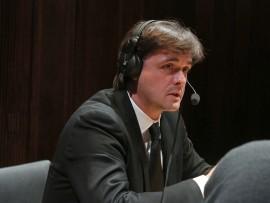 Juan Carlos Garvayo. Entrevista de RNE, 2012