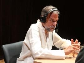 Josep Colom. Entrevista de RNE, 2013