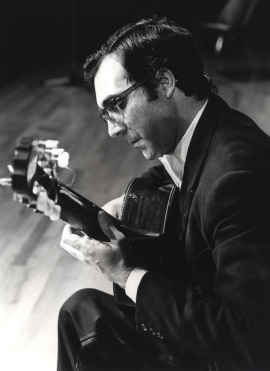 José Luis Rodrigo. Recitales para Jóvenes, 1978