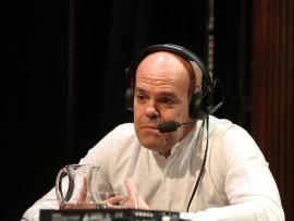Jorge Robaina. Entrevista de RNE , 2015