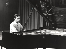 Ricardo Requejo. Recitales para Jóvenes, 1981
