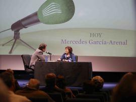 Íñigo Alfonso y Mercedes García-Arenal en Memorias de la Fundación, 2014
