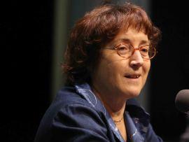 Mercedes García-Arenal en Memorias de la Fundación, 2014