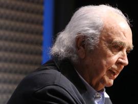 Antón García Abril en Memorias de la Fundación, 2015