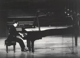 Joan Moll. Concierto Piano romántico español , 1981