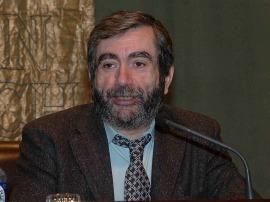 Antonio Muñoz Molina. Conferencia sobre La experiencia de la ficción, 2006