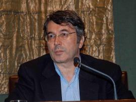 Andrés Trapiello. Conferencia sobre Yo no soy el tema de mi libro, 2007