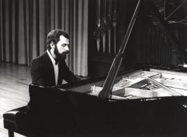 Josep Colom. Recital de violonchelo y piano , 1982