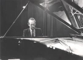 Fernando Puchol. Recitales para Jóvenes, 1982