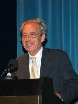 Salvador Giner. VIII Seminario de Filosofía La filosofía política republicana , 2006