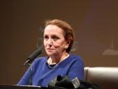 Amelia Valcárcel. Conferencia sobre Cómo vivir en un mundo global y desengañado