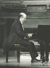 Pedro Espinosa. Concierto La escuela de Viena , 1983