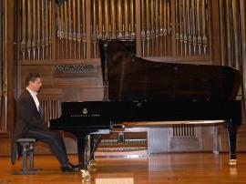 Leonel Morales. Concierto Aula de (Re)estrenos (60) , 2007