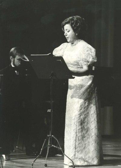 Fernando Turina y Josefina Cubeiro. Concierto La escuela de Viena