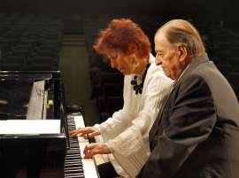 Eulalia Solé y Ramón Barce. Concierto En homenaje a Ramón Barce - Aula de (Re)estrenos (66) , 2008