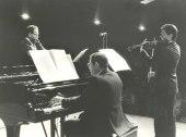 LIM (Laboratorio de Interpretación Musical). Concierto La escuela de Viena , 1983