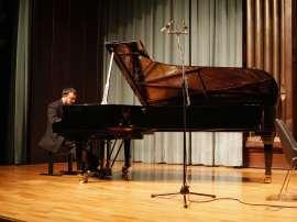 Federico Lechner. Concierto Después de Stalin: música en la URSS, 1960-1990 , 2008
