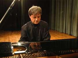 Albert Nieto. Concierto El humor en la música: divertimentos, burlescas, humorescas… , 2009