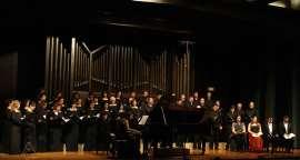 Coro de la Orquesta de la Comunidad de Madrid, Jordi Casas, Marta Infante, Roger Padullés, David Menéndez y Karina Azizova. Concierto Wagner y su círculo , 2011