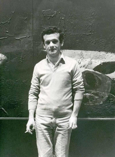 Josep Lluís Guzmán i Antich. Concierto Tribuna de jóvenes compositores