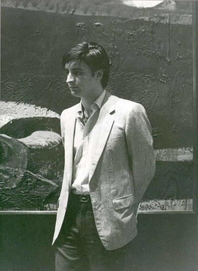 Jacobo Durán-Lóriga. Concierto Tribuna de jóvenes compositores