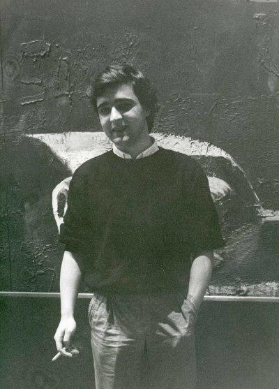 Ernest Martínez Izquierdo. Concierto Tribuna de jóvenes compositores