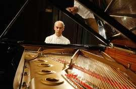 Miguel Ituarte. Concierto Turina en París , 2012
